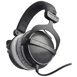 BEYERDYNAMIC Closed Studio Headphones [DT 770 PRO] - Headphone Full Size